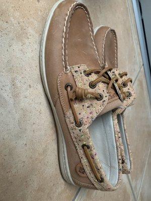 Sperry Boot Schuhe