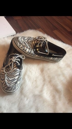 Sperry Top sider Boots Schuhe