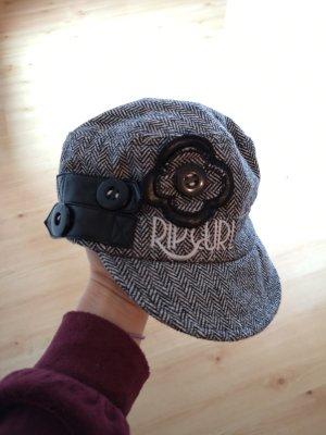 Rip curl Cappello con visiera bianco-nero