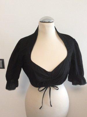 Spieth & Wensky Vestido Dirndl negro