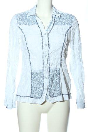 Spieth & Wensky Hemd-Bluse