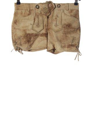 Spieth & Wensky High-Waist-Shorts