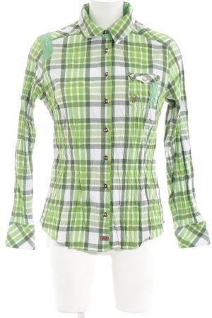 Spieth & Wensky Camisa de manga larga look casual
