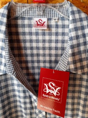 Spieth &Wensky Langarmhemd