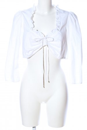 Spieth & Wensky Traditional Blouse white classic style