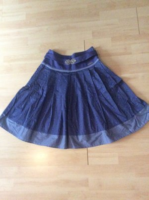 Spieth & Wensky Traditional Skirt multicolored