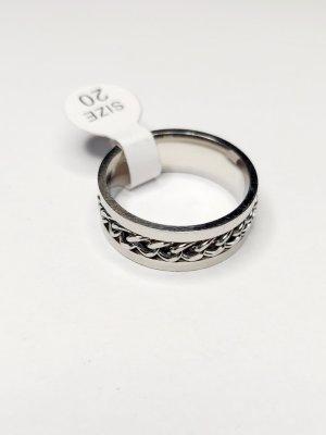 SmD Anello di fidanzamento argento