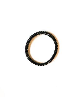 Nastro per capelli nero