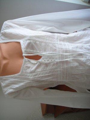 Blancheporte Tunic Blouse natural white-white