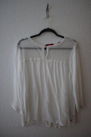 Spitzen Bluse