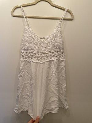 Camisoles white