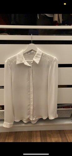 Spitzen Hemd