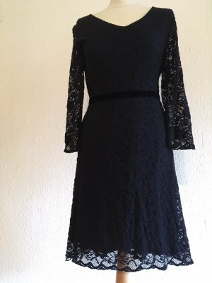 Spitzen Kleid La Fee