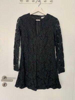 Spitzen Kleid Missguided