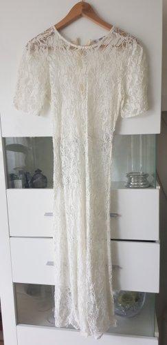 Spitzen Kleid Neu