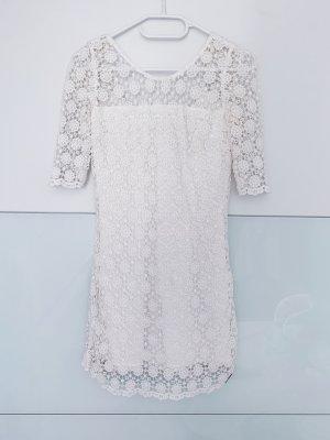 Spitzen Kleid von Abercrombie & Fitch