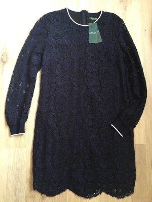 Spitzen Kleid von Lauren by Ralph Lauren