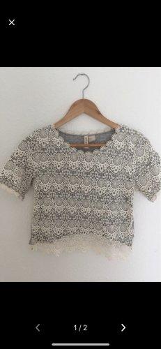 Spitzen Shirt