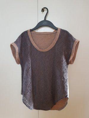 Mesh Shirt multicolored