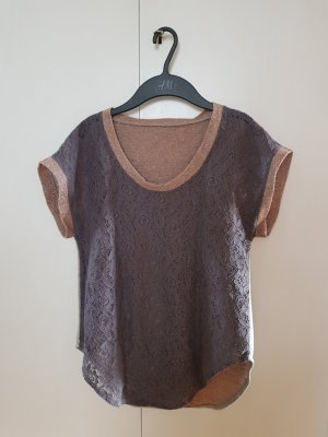 Mesh Shirt multicolored