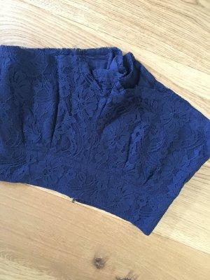 Spitzen Shorts