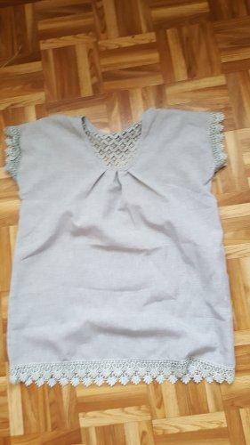 Spitzen T-shirt