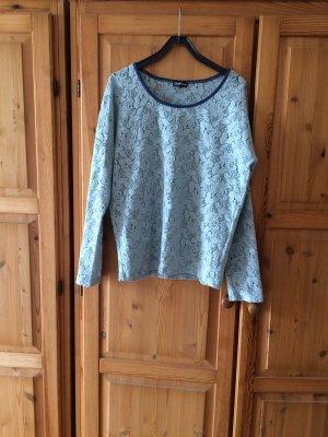 Chillytime Shirt turquoise-light blue