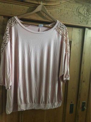 BODY FLIRT T-shirt rosa