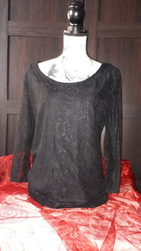 Spitzen Top L/XL