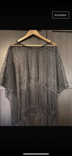 Orsay Camicia a tunica nero