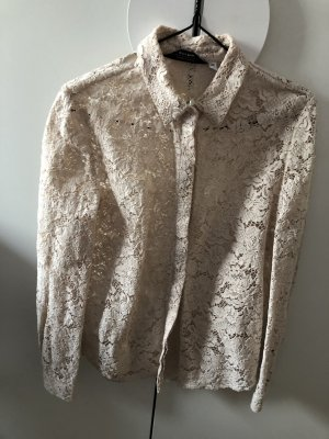 & other stories Lace Blouse cream-natural white