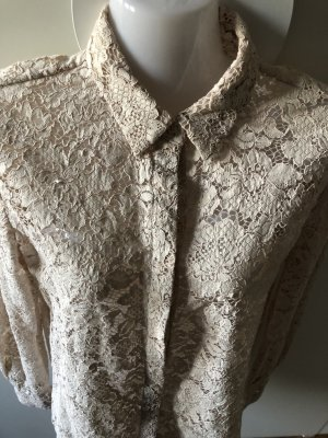 & other stories Lace Blouse multicolored