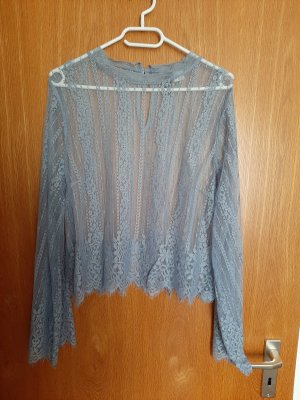 Spitzenbluse Bluse H&M wie neu