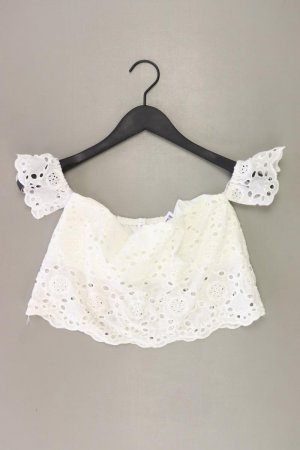 Lace Blouse natural white