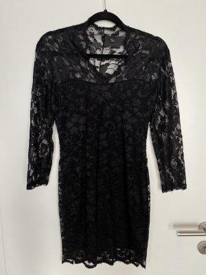 Asos Petite Robe de soirée noir