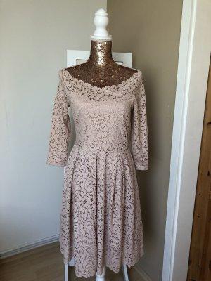 Orsay Robe de bal vieux rose