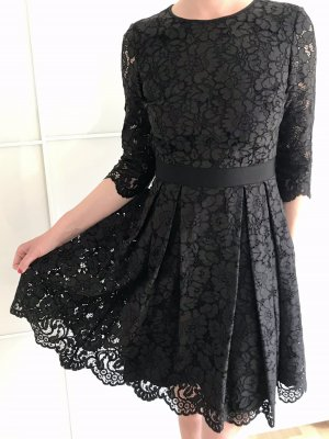 Ted baker Vestido de cóctel negro