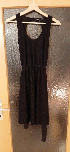 17&co Lace Dress black