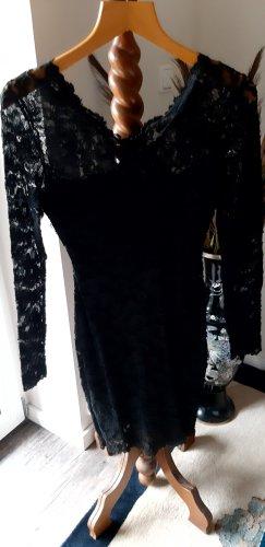 Class Cocktail Dress black