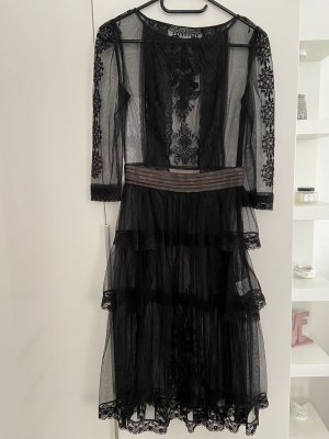 Alice by Temperley Lace Dress black