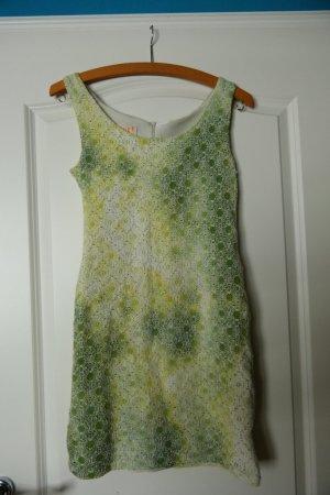 American Vintage Sukienka mini Wielokolorowy