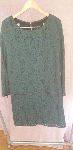 Spitzenkleid, grün von Appart