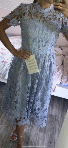 Chi Chi London Suknia wieczorowa jasnoniebieski