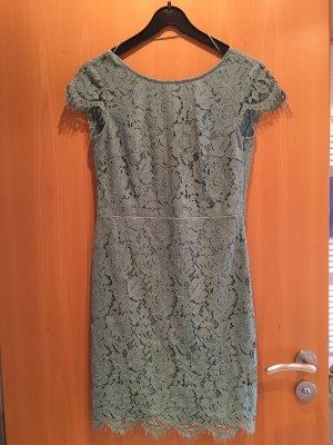 Esprit Lace Dress multicolored