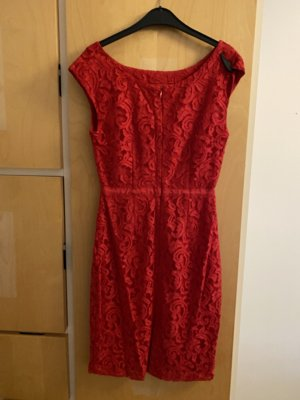 Kiomi Cocktail Dress red