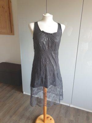 Vero Moda Lace Dress anthracite