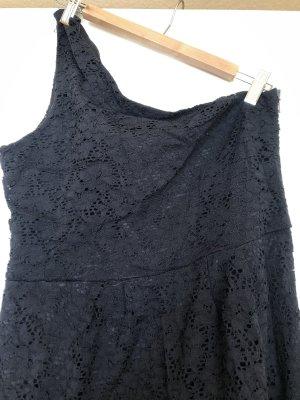 Promod Robe asymétrique noir