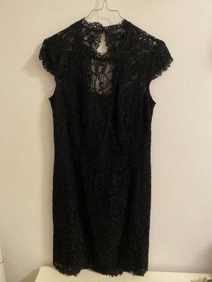 Esprit Lace Dress black