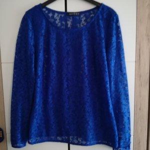 Atmosphere Camicia oversize blu