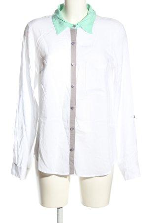 Splendid Hemd-Bluse mehrfarbig Casual-Look